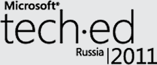 TechEd Russia 2011 Logo