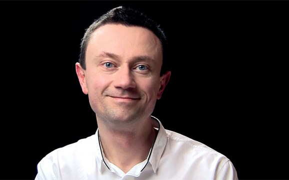 Rafal Lukawiecki is on a Mission to Make Powerful Business Intelligence Easy