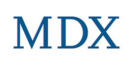 MDX Logo