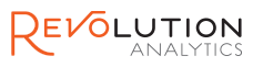 Revolution Analytics Logo